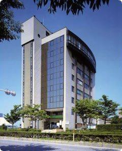 新潟県労働基準協会連合本部
